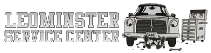 Leominster Service Center Logo